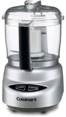 Cuisinart Electric Vegetable Choppers