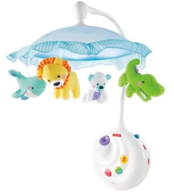 Fisher-Price Baby Mobiles