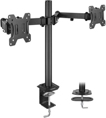 HUANUO Dual Monitor Stands