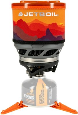Jetboil Camp Stoves