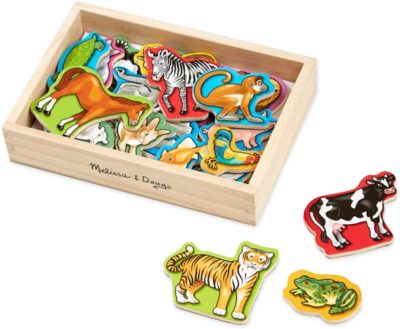 Melissa & Doug Best Magnetic Toys