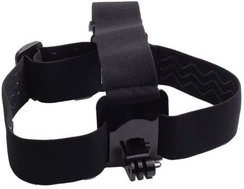 ProGear Encased GoPro Head Strap