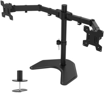 WALI Dual Monitor Stands