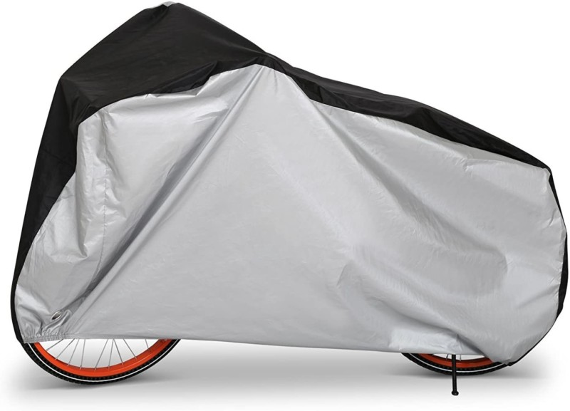 #10. LIHAO Bicycle Cover Rain and Sun Protector