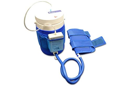 4. Beluga Arctic Flow Therapy System - Ice Water Circulating Cold Therapy Machine