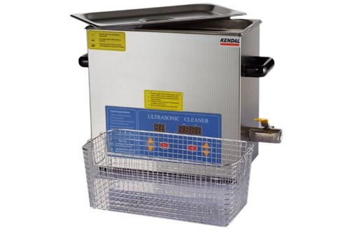 7. Kendal Commercial Grade ULTRASONIC Cleaner