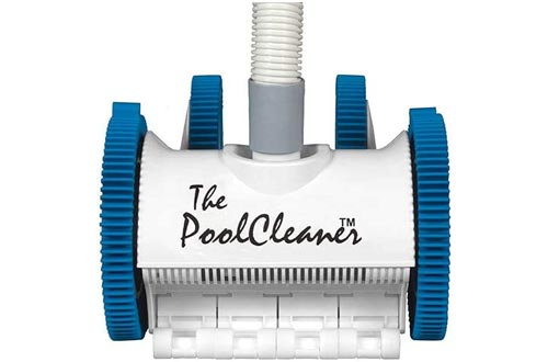 2. Hayward Poolvergnuegen Pool Cleaner