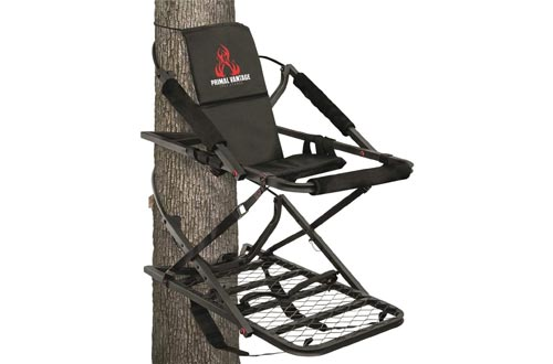 2. Primal Treestands Climbing Tree Stand