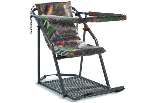3. Guide Gear Hang On Tree Stand