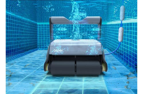 6. AIPER Automatic Robotic Pool Cleaner