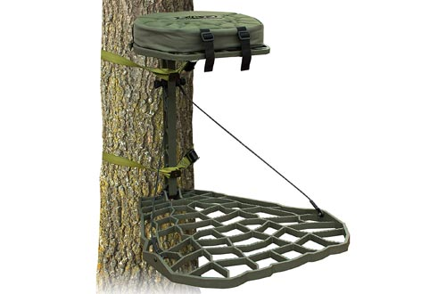 6. XOP-XTREME OUTDOOR PRODUCTS Hang On Tree Stand