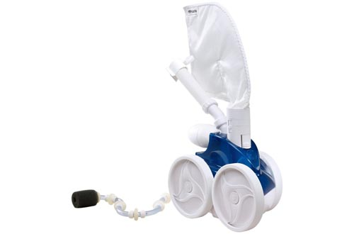 7. Polaris Vac-Sweep Side Pool Cleaner