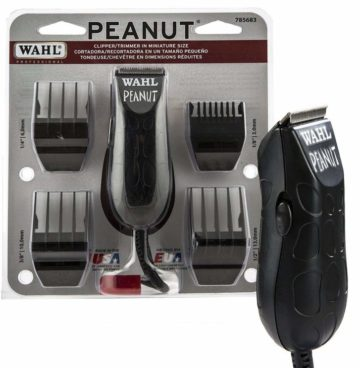 Wahl Professional Hair Clippers for Men