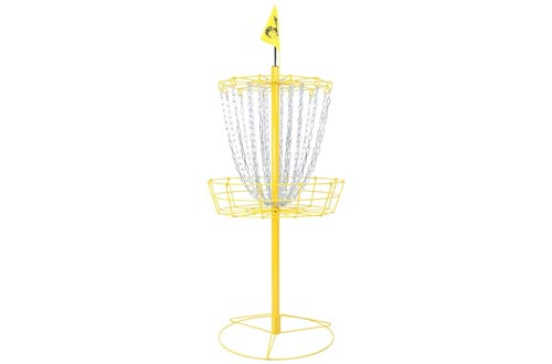 5. The Hive Disc Golf Practice Basket