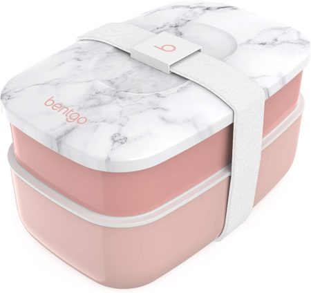 All-in-One Stackable Bento Lunch Box