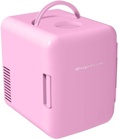 Frigidaire Mini Portable Compact Personal Fridge