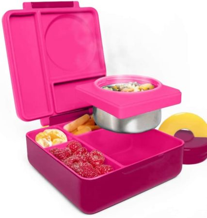 Insulated Bento Lunch Box