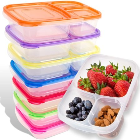 Meal Prep Containers | 7 Pack
