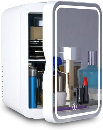 Portable Beauty Fridge Thermoelectric Cooler