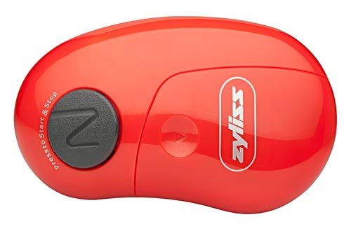 3. ZYLISS Electric Can Opener
