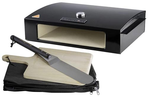 5. BakerStone Original Box Kit Pizza Oven
