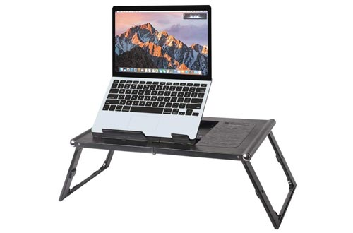 8. Etable Foldable Laptop Bed Tray