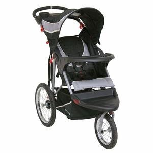 1. Baby Trend Expedition Jogger Stroller