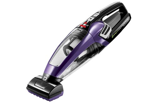 10. BISSELL Cordless Hand Vacuum