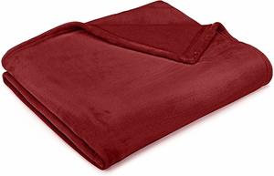 11. Pinzon Velvet Plush Blanket - King