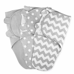 15. Comfy Cubs Swaddle Blanket Baby Girl Boy