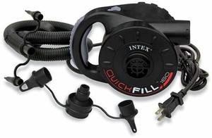 2. Intex Quick45; Fill Electric Pump