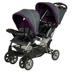 3. Baby Trend Sit N Stand Double Stroller