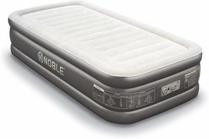 3. Noble Twin XL Size Double HIGH Raised Air Mattress
