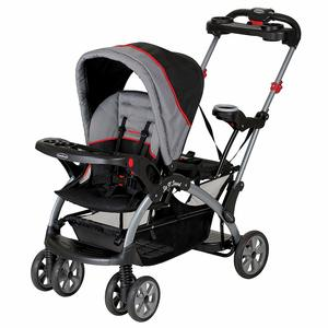 4. Baby Trend Sit N Stand Ultra Stroller