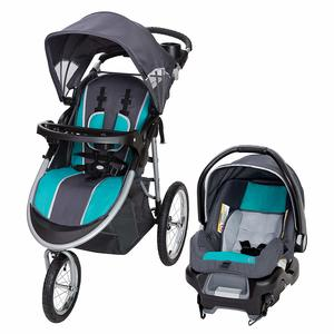 6. Baby Trend Pathway 35 Jogger Travel System