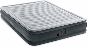 7. Intex Comfort Plush Mid Rise Dura-Beam Airbed