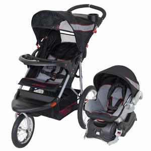 9. Baby Trend Expedition LX Travel System