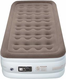 9. Etekcity Air Mattress Twin Size Inflatable Airbed