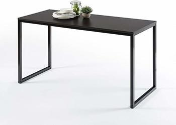 #2. Zinus Jennifer Modern Studio Soho Rectangular Table