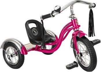 #6.Schwinn Roadster Tricycle
