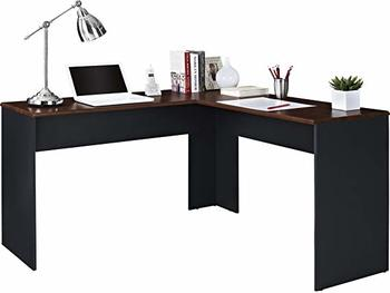 #7 Ameriwood Home L-Shaped Desk