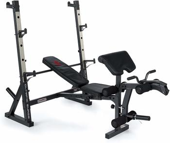 #7 Marcy Olympic Weight Bench