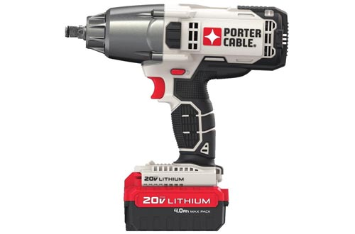 7. PORTER-CABLE Impact Wrench