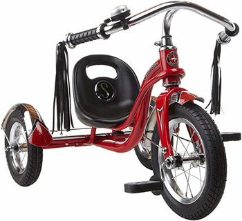 #8. Schwinn Roadster Tricycle
