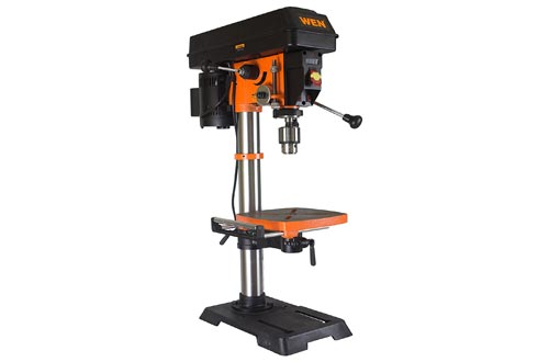 10. WEN Variable Speed Drill Press