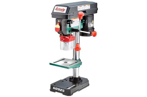 2. Grizzly Industrial Baby Benchtop