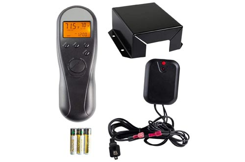 7. Hearth Products Controls
