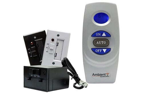8. Ambient Thermostat