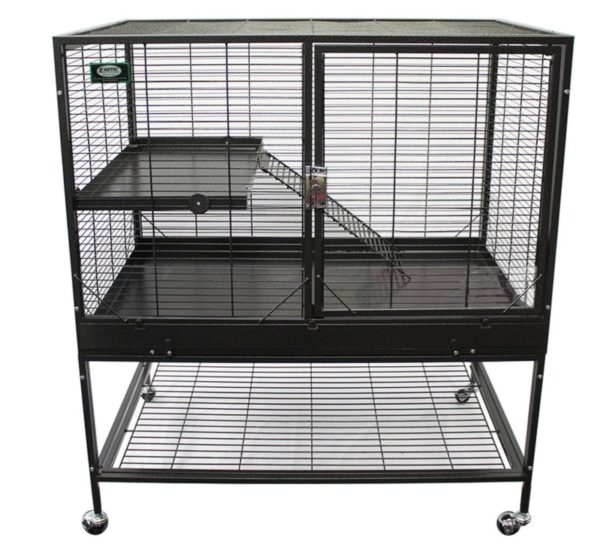 Exotic Nutrition Durable Rat Cage