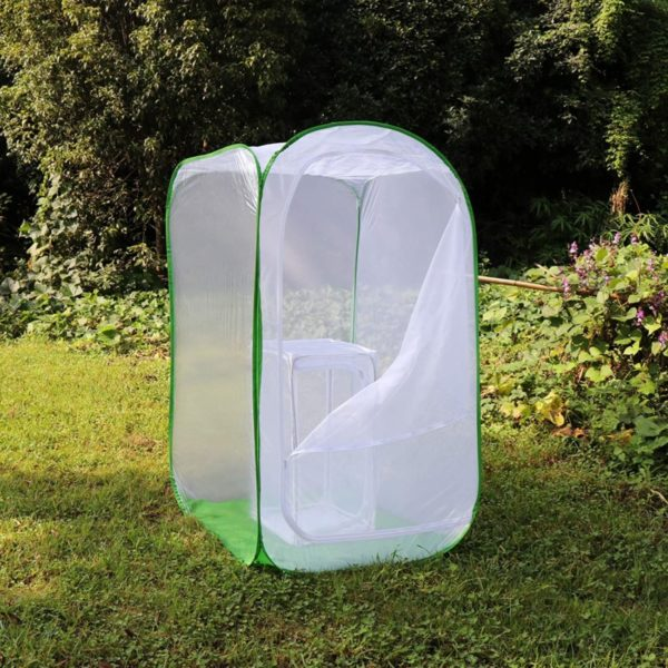 RESTCLOUD Extra Large Butterfly Cage